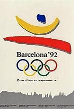 Cerimònia d'inauguració jocs olímpics Barcelona '92