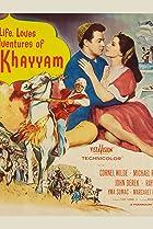 Image of Omar Khayyam