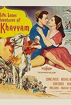Primary image for Omar Khayyam