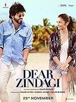 Dear Zindagi Hindi(2016)