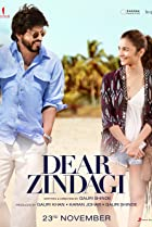 Image of Dear Zindagi