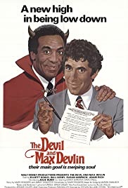 The Devil and Max Devlin (1981) Poster - Movie Forum, Cast, Reviews