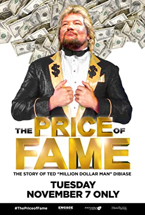 The Price of Fame (2017)