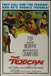 The Texican Poster