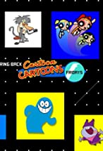 Primary image for Cartoon Cartoon Fridays
