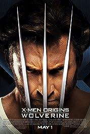 X-Men Origins: Wolverine (2009) poster