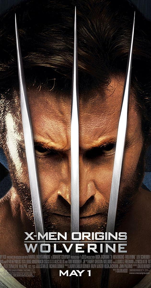 X Men Origins  Wolverine          IMDb IMDb