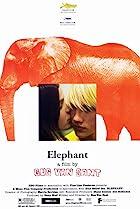 Elephant (2003) Poster