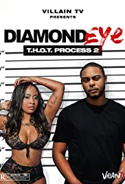 Diamond Eye: T.H.O.T. Process 2 (2017)