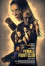 Female Fight Squad(2017)