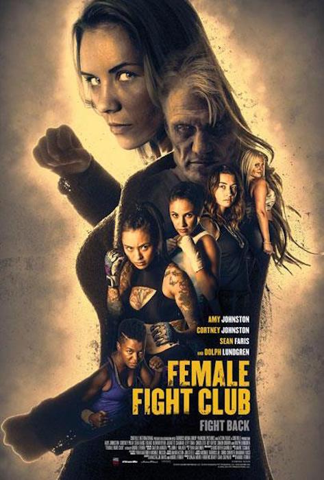 F F C Female Fight Club 2016 1080p BRRip x264 AAC - Hon3y