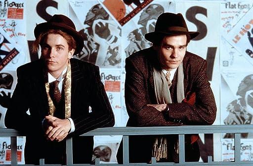 Swing Kids (1993) Christian Bale Imdb
