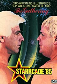 Starrcade '85: The Gathering Poster