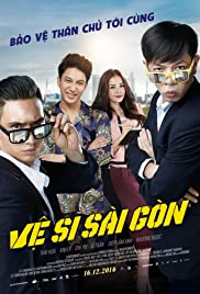 Watch Online Saigon Bodyguards HD Full Movie Free