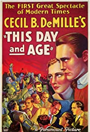 This Day and Age Poster