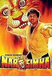 Narasimha Poster