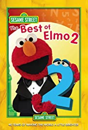 The Best of Elmo 2 Poster
