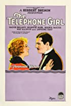 Image of The Telephone Girl