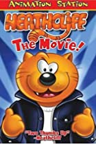 Image of Heathcliff: The Movie