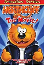 Primary image for Heathcliff: The Movie