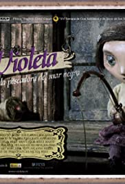 Violet, Fisher of the Black Sea Poster