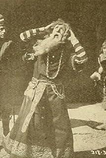 Frederick Warde Picture