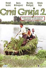 Crni Gruja Poster - TV Show Forum, Cast, Reviews