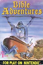 Image of Bible Adventures: Noah's Ark, Baby Moses, David and Goliath