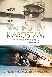 Waiting for Kiarostami Poster