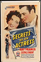 Image of Secrets of an Actress