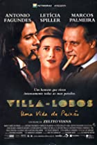 Image of Villa-Lobos: A Life of Passion