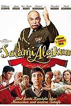 Image of Salami Aleikum