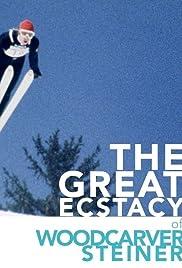 Die große Ekstase des Bildschnitzers Steiner(1974) Poster - Movie Forum, Cast, Reviews