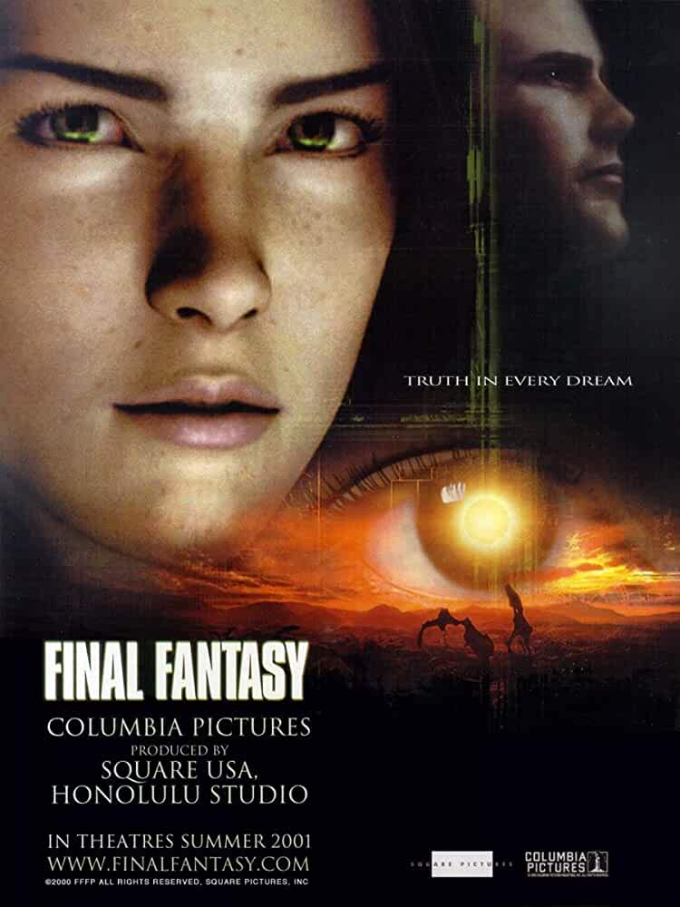 Final Fantasy The Spirits Within 2001 Hindi Dual Audio 480p BRRip full movie watch online freee download at movies365.org