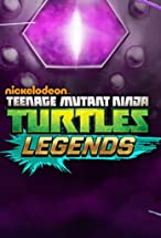 Primary image for Teenage Mutant Ninja Turtles: Legends