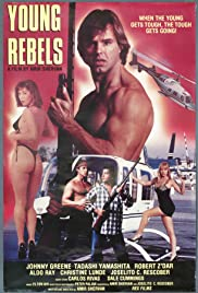 Young Rebels Poster