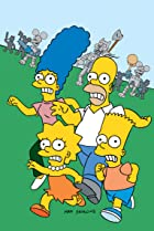 Image of The Simpsons: Itchy & Scratchy Land