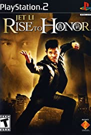 Rise to Honor (2003) Poster - Movie Forum, Cast, Reviews