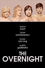 The Overnight(2015)