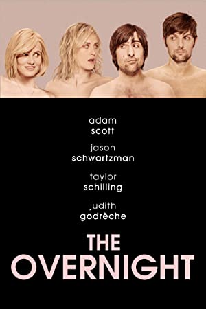 The Overnight (2015) Download on Vidmate