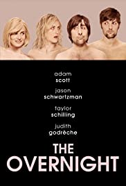 The Overnight(2015) Poster - Movie Forum, Cast, Reviews