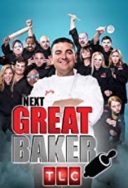 Cake Boss: Next Great Baker Poster