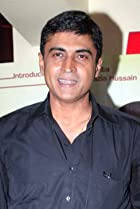 Image of Mohnish Bahl