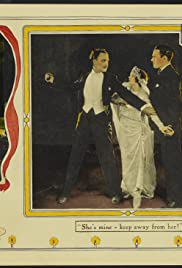 The Gaiety Girl Poster
