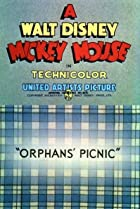 Image of Orphans' Picnic