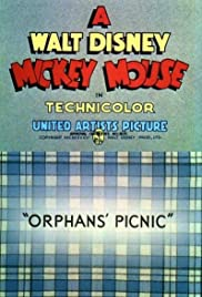 Orphans' Picnic Poster