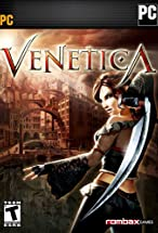 Primary image for Venetica