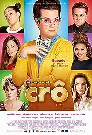 Crô: O Filme Poster