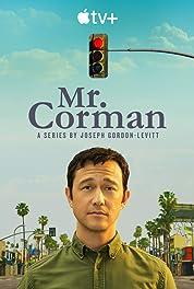 Mr. Corman - Season 1 (2021) poster