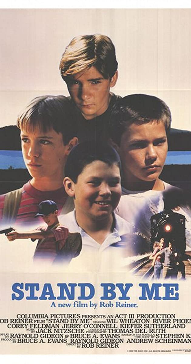 Stand By Me Imdb